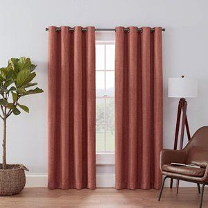 Target Eclipse Rowland Blackout Curtain Panel